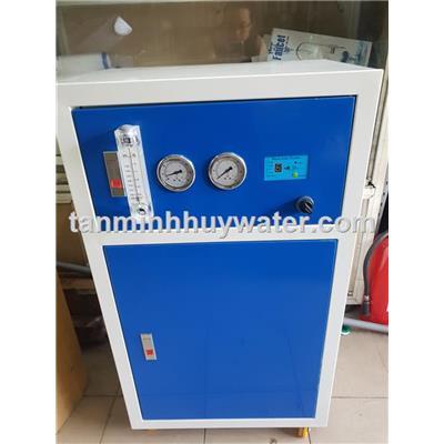 Máy tinh khiết loại 60 lít tủ sơn tĩnh điện