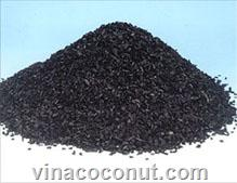 Coconut shell charcoal 3x6, 4x8