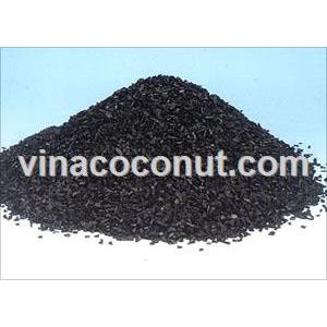 Activated carbon  Activated carbon