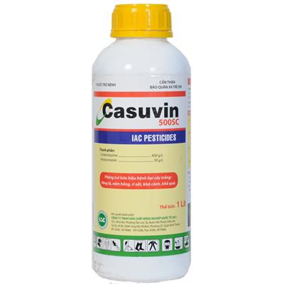 CASUVIL 500SC