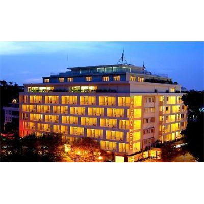 Giải Pháp WIFI Khách Sạn