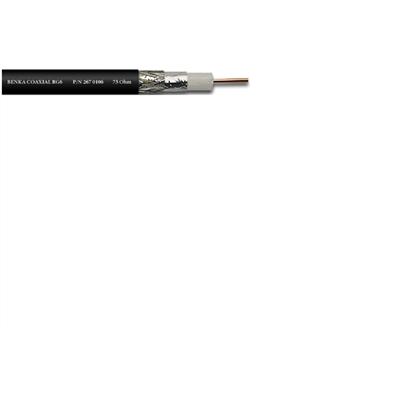 Benka Coaxial Cable (CATV)  Benka Coaxial Cable (CATV)