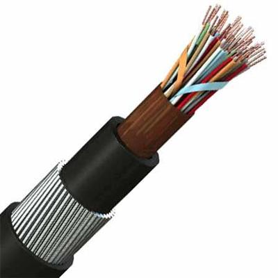 Draka Instrument Cable with SWA, OS