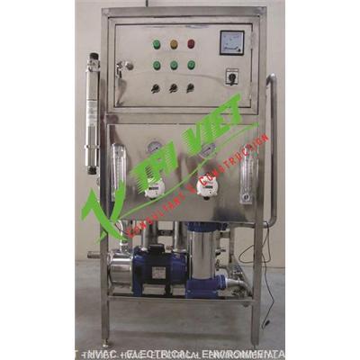 Máy xử lý nước R.O