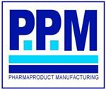 PHARMAPRODUCT MANUFACTURING PPM