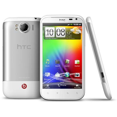 HTC Sensation XL (HTC Runnymede)