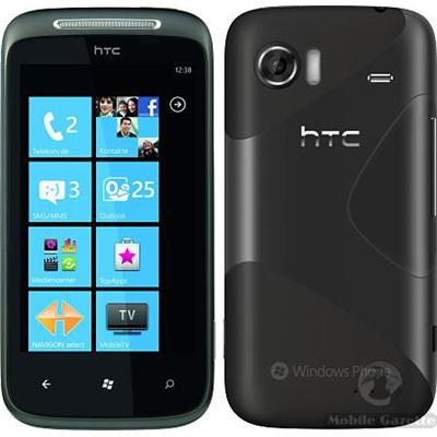 HTC 7 Mozart