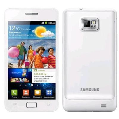 Samsung I9100 Galaxy S II 32GB