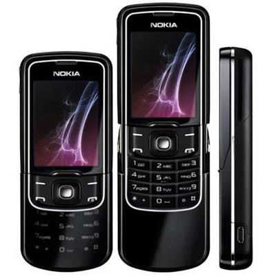 Nokia 8600 Luna
