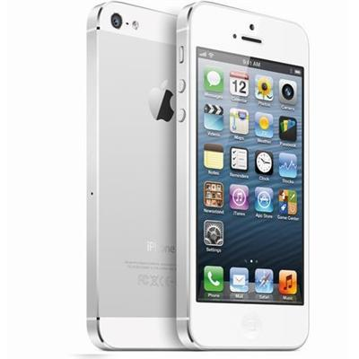 Apple Iphone 5 32GB White ( Quốc Tế)