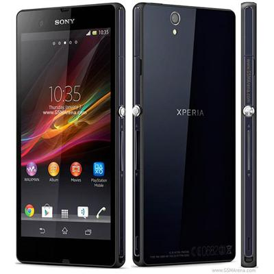 Sony Xperia Z (Sony Xperia LT36)