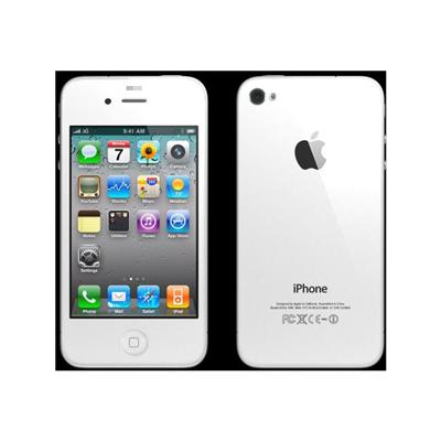 Apple Iphone 4 White (16Gb)