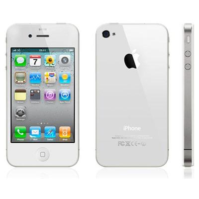 Apple Iphone 4S White (16Gb)