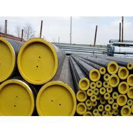 ống thép đúc OD219, OD 325, OD 406 độ dày từ 3ly đến 20 ly
