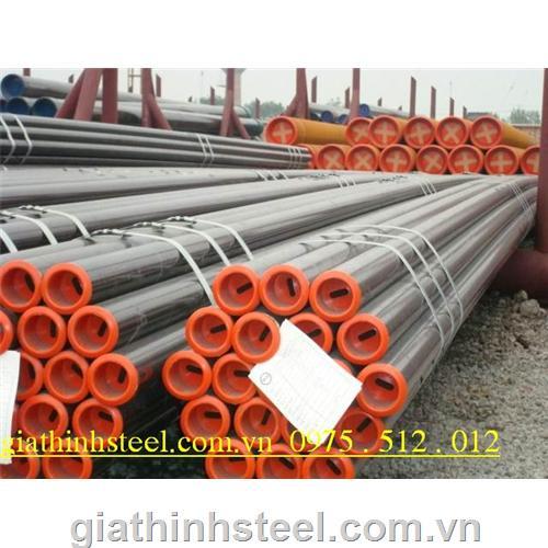 thép ống đúc tiêu chuẩn ASTM A106 phi 60, phi 73, phi 76, phi 90, phi 102, phi 108, phi 127, phi 159