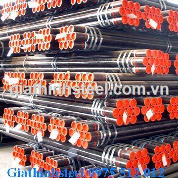 thép ống đúc tiêu chuẩn SCH40, SCH80,SCH120 Phi 102, phi 114, phi 141, phi 159, phi 178, phi 194, phi 323, phi 350, phi 406, phi 508