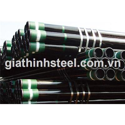 thép ống đúc tiêu chuẩn API 5L phi 60, phi 90, phi 114, phi 141, phi 168, phi 273