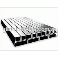 Hộp vuông inox 304/316L/201 50x50 , 40x40 , 30x30 dày 1ly , 1.5ly, 2ly, 3ly, 4ly, 5ly