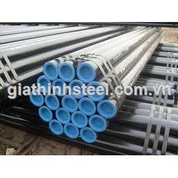 Thép ống đúc theo tiêu chuẩn SCH20, SCH40, SCH80,SCH120 A53 , A106 , API 5l