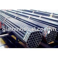 thép ống đúc tiêu chuẩn ASTM A106 / API5L phi 219 phi 273 phi 323 phi 406 phi 508