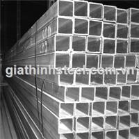 Thép hộp vuông , thép hộp chữ nhật mạ kẽm H30x30.H40x40.H50x50,H60x60,H90x90,H100x100,H120x120
