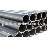 Thép ống đen OD168,OD219,OD114,OD141,OD159,OD273,OD300 dày 5mm.6mm.7mm.8mm.10mm.12mm.14mm.16mm.20mm