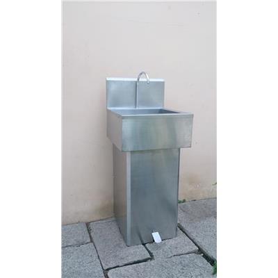 Bồn rửa tay y tế  Bon rua tay y te
