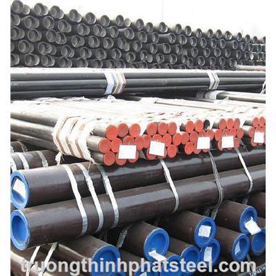 ống thép Đúc loại nhỏ Tiêu chuẩn: ASTM A106-Grade B, ASTM A53-Grade B, API-5L, GOST, JIS, DIN, GB/T&
