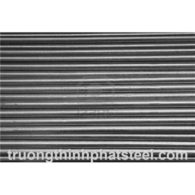Ống đúc đường kính, phi 27, phi 34 phi 42, phi 48 tiêu chuẩn ASTM A53/A106