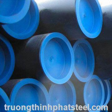 ống đúc ASTM A106/A53-Grade ¦325 x 12mm L6m