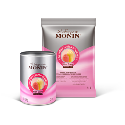 Bột Nền MONIN - Smoothies Base