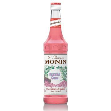 MONIN Bubble Gum 70 cl