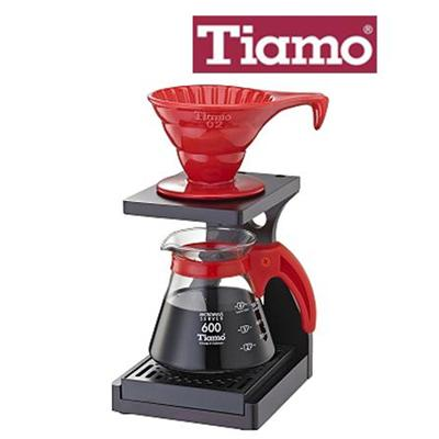 Cafe De Tiamo Drip Station