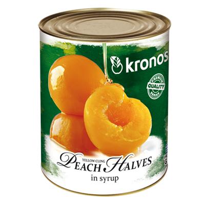 Đào Ngâm KRONOS - 820 gr