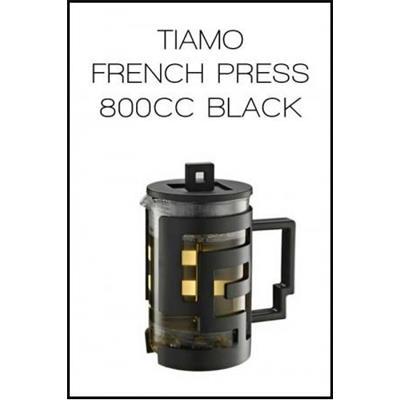Cafe De Tiamo FRENCH PRESS 800 ml