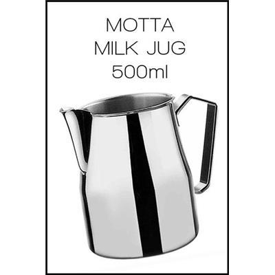 Ca Đánh Sữa MOTTA - 500 ml