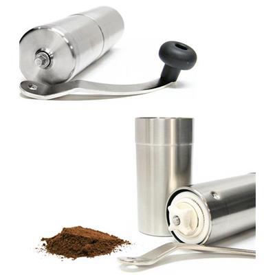 Dụng cụ xay cafe INOX