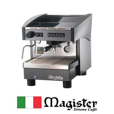 Máy pha cà phê 1 group MAGISTER - ES 60