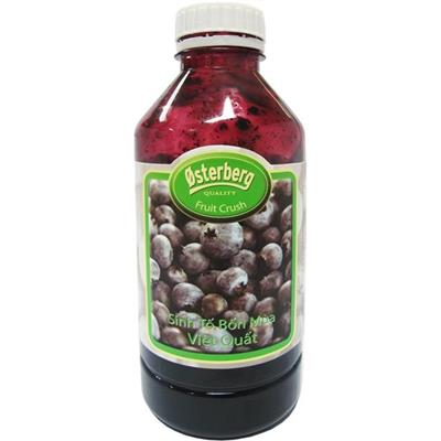 OSTERBERG Smoothie VIỆT QUẤT - 1000 ml