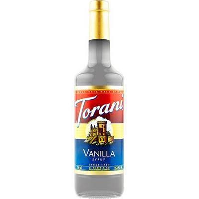 TORANI Syrup Vanila 70 cl