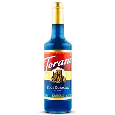 Siro TORANI Curacao 70 cl