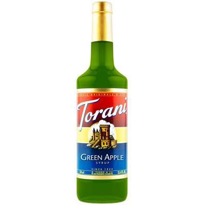 Siro TORANI Greenmint 70 cl