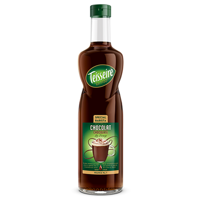 Siro TEISSEIRE Chocolate- 70 cl