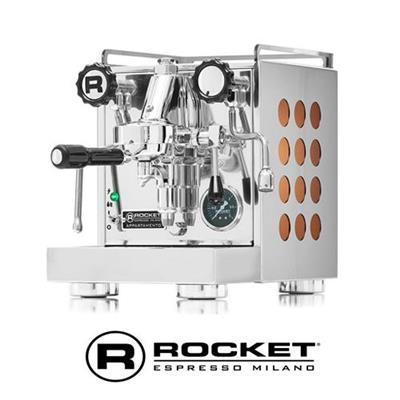 Máy pha cà phê ROCKET 1 group