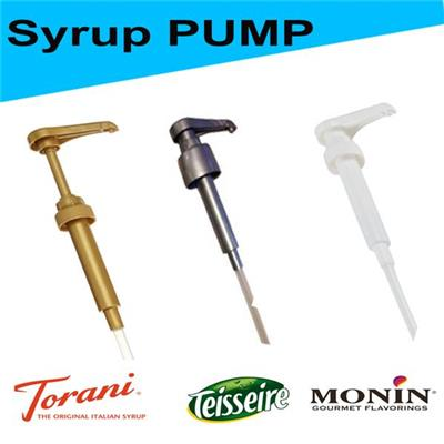 Pump Syrup Đa Năng