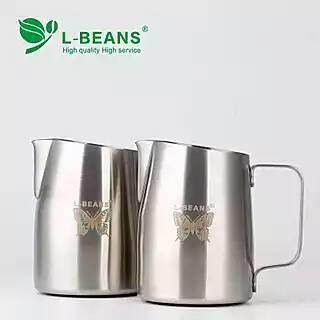 Ca đánh sữa L Bean 450 ml