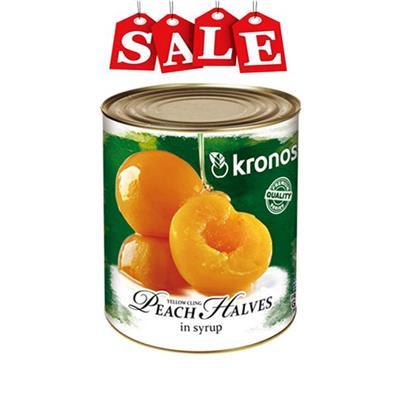 Đào KRONOS - 820 gr