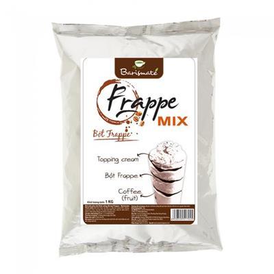Bột FRAPPE MIX - Barismate - 1 kg
