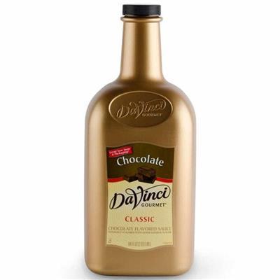 DAVINCI Sauce Chocolate - 2 kg