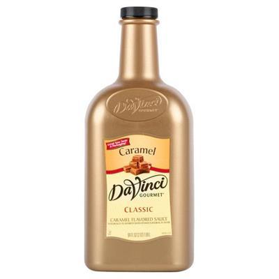 DAVINCI Sauce Caramel - 2 kg